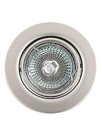 Светильник встраиваемый De Fran FT9222 MR16, цвет титановый