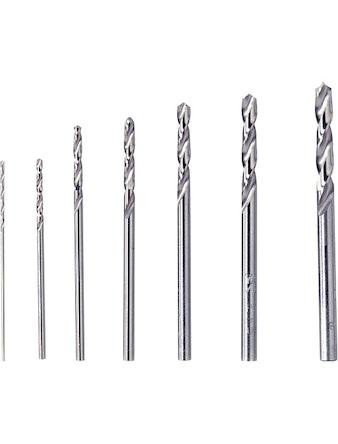 Frässet Dremel Precision 0,8-3,2mm 7-Pak 628