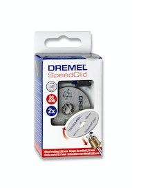 STARTTIPAKETTI DREMEL 407 SPEED CLICK