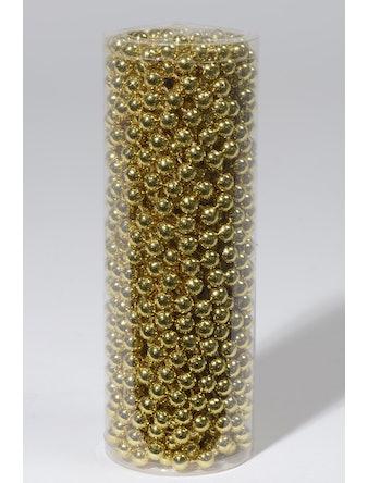 Гирлянда бусины CELLO 10м, пласт. зол. 000566 i