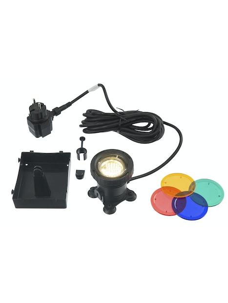 ALLASVALAISIN AQUA LIGHT48 LED 2,5 W