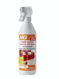 Средство HG активный пятновыводитель, 0,5 л