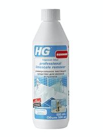 Средство HG для ванной и туалета, 0,5 л