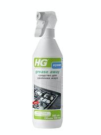Средство HG для удаления жира, 0,5 л