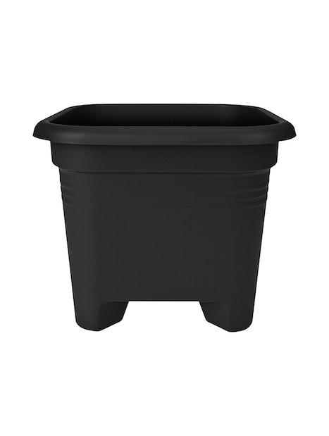 RUUKKU GREEN BASICS NELIÖ 40CM MUSTA