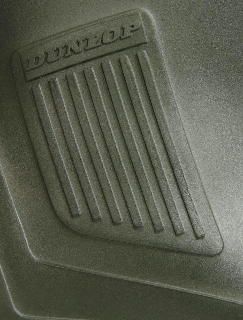 Skyddsstövel Dunlop Purofort Strl 43