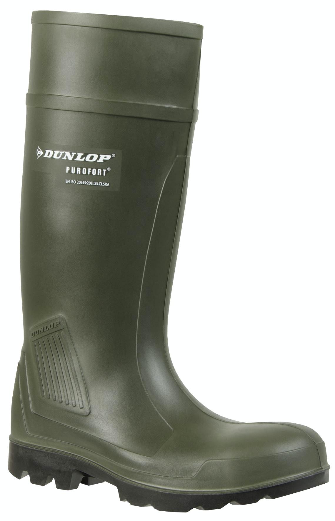 Skyddsstövel Dunlop Purofort Strl 44