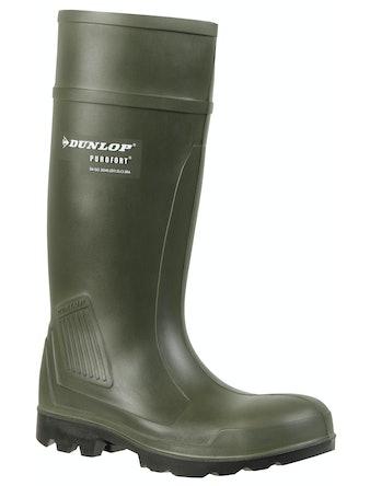 Skyddsstövel Dunlop Purofort Strl 45
