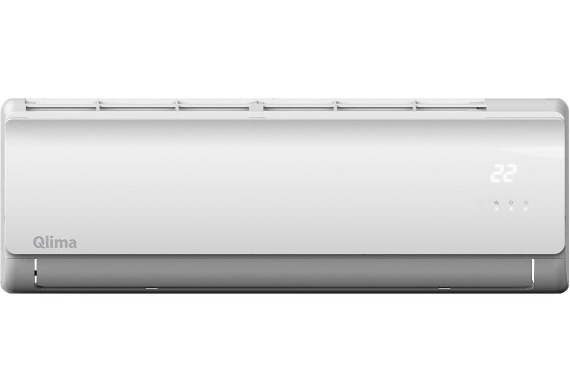 Luftvärmepump Qlima SC-3431S Innerdel SCOP 4,0 A+