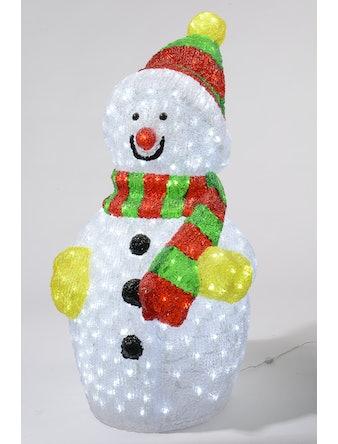 Светильник CELLO LED Снеговик 90см450L 492015i