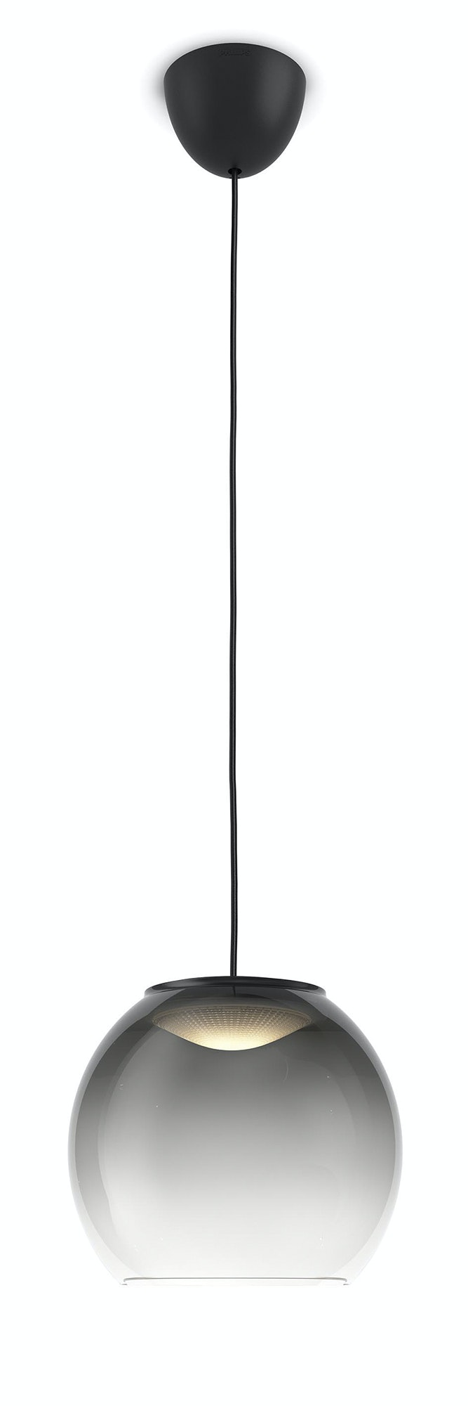 Pendel Philips Vienne grå 1x4.5W 230V