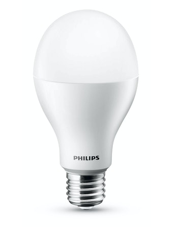 Ledlampa Philips Globe 13w