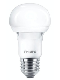 Лампа Philips Essential LED, E27 х 7 Вт