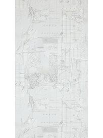 TAPETTI RIVIERA MAISON 18391 KUITU, RULLASSA 10,05M