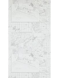 TAPETTI RIVIERA MAISON 18271 KUITU, RULLASSA 10,05M