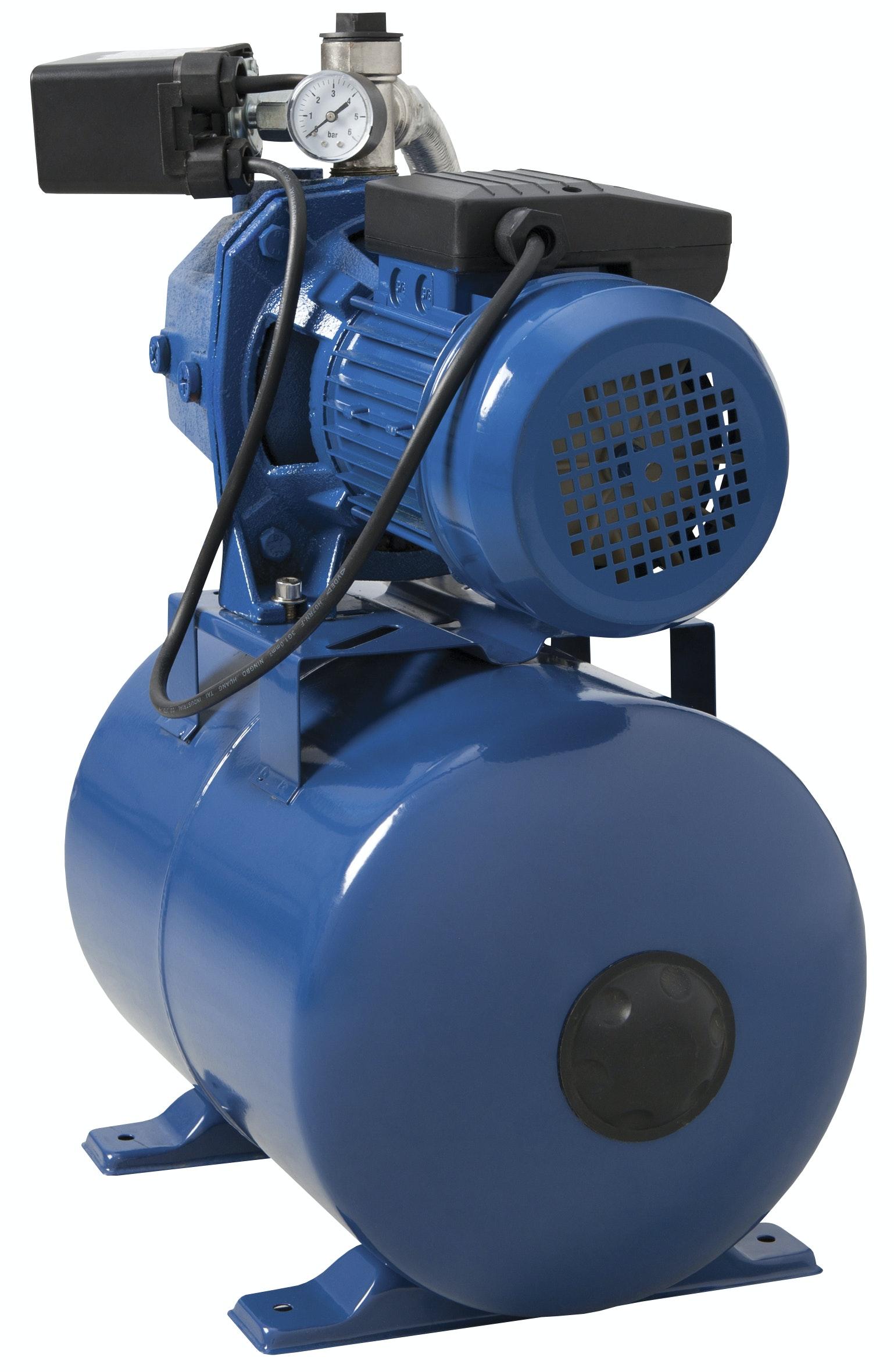 Pumpautomat Robota Execellent Jet GJ100C/24 Med Hydropress