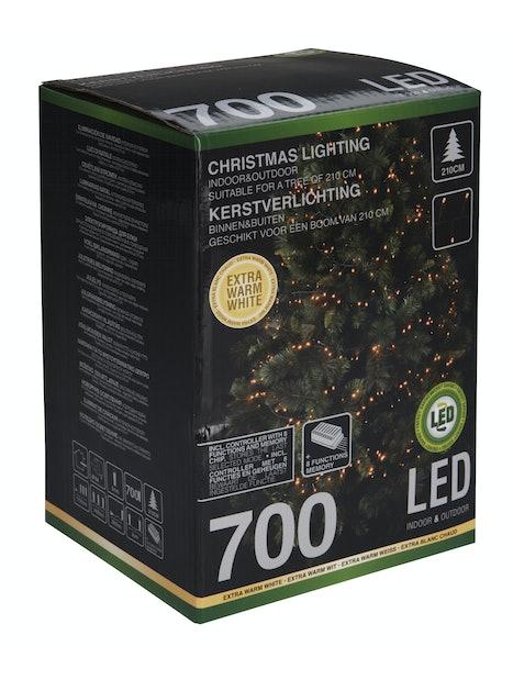 LED-VALOSARJA MICRO 700 LEDIÄ 14M AX8310220