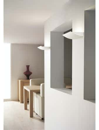 Vägglampa Philips Inez Eco 346153136