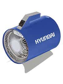 Пушка тепловая электрическая Hyundai H-HG6-20-UI522, 2000 Вт