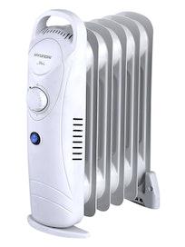 Радиатор маслонаполненный электрический Hyundai H-HO1-06-UI888, 600 Вт
