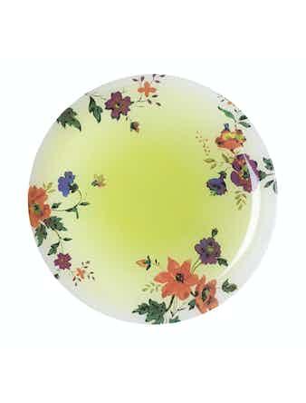 Тарелка обеденная Мариса Грин, 26 см