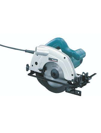 Cirkelsåg Makita 5604R 950W 165mm