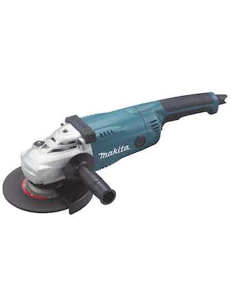 Vinkelslip Makita GA7020SF 2200w 180mm 230v