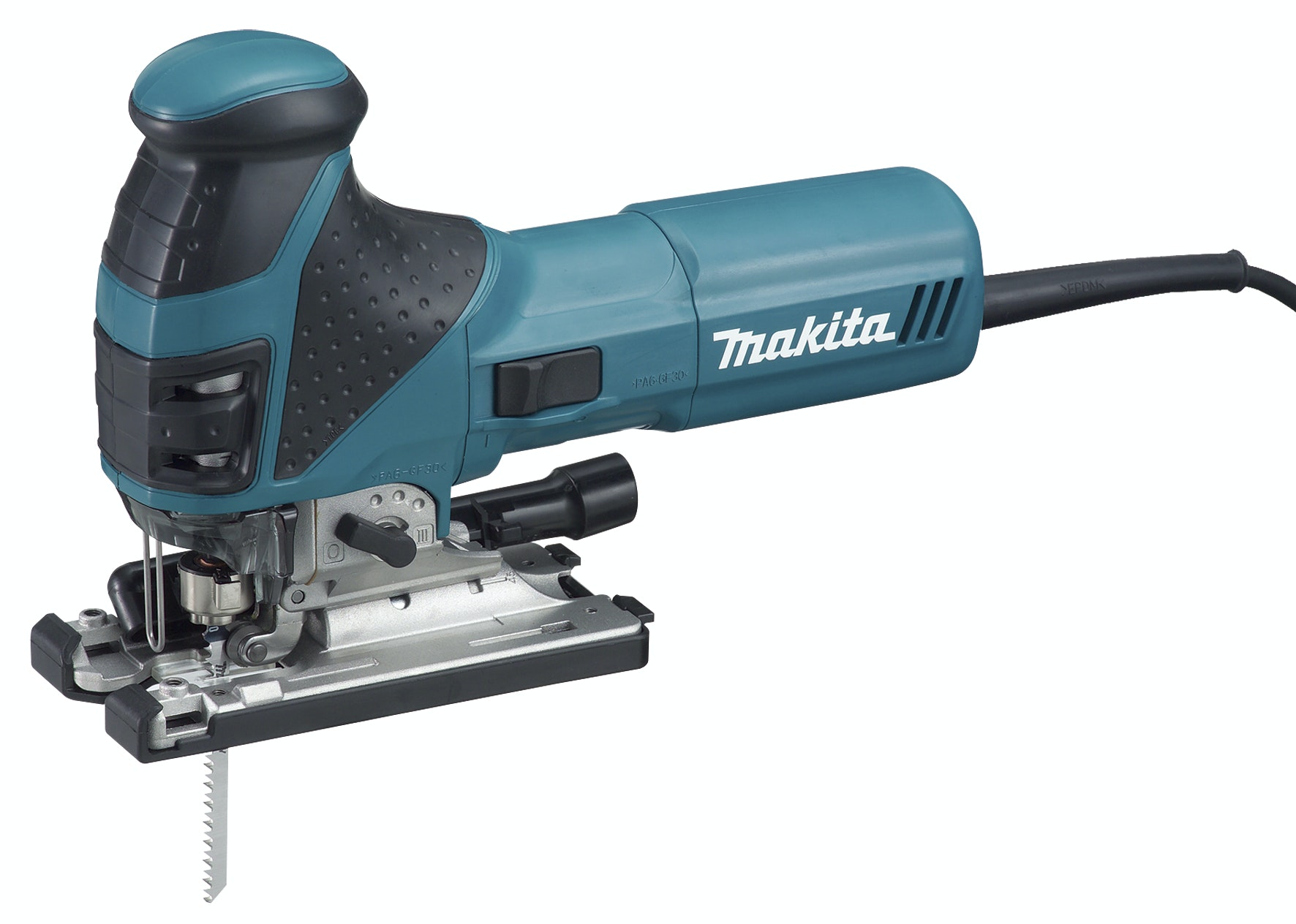 Sticksåg Makita 4351FCT 720W
