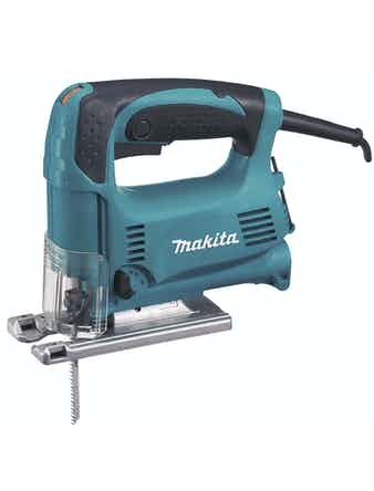 Sticksåg Makita 4329K 450w