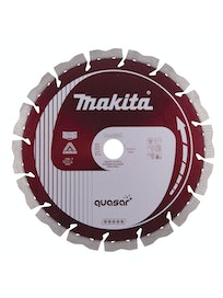 TIMANTTILAIKKA MAKITA 230X22,23MM QUASAR