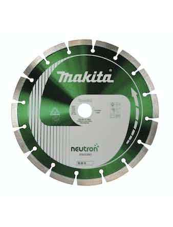 Diamantskiva Makita 230x22,23mm NEUTRON