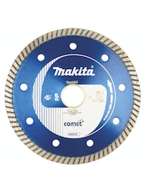 TIMANTTILAIKKA MAKITA 125X22,23MM COMET B-12996
