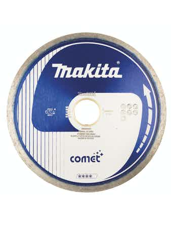 Diamantskiva Makita 125x22,23mm COMET