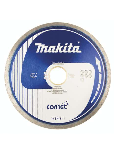 TIMANTTILAIKKA MAKITA 125X22,23MM COMET B-13091