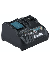 LATAUSLAITE MAKITA DC18RE 10,8V JA 18V AKUILLE