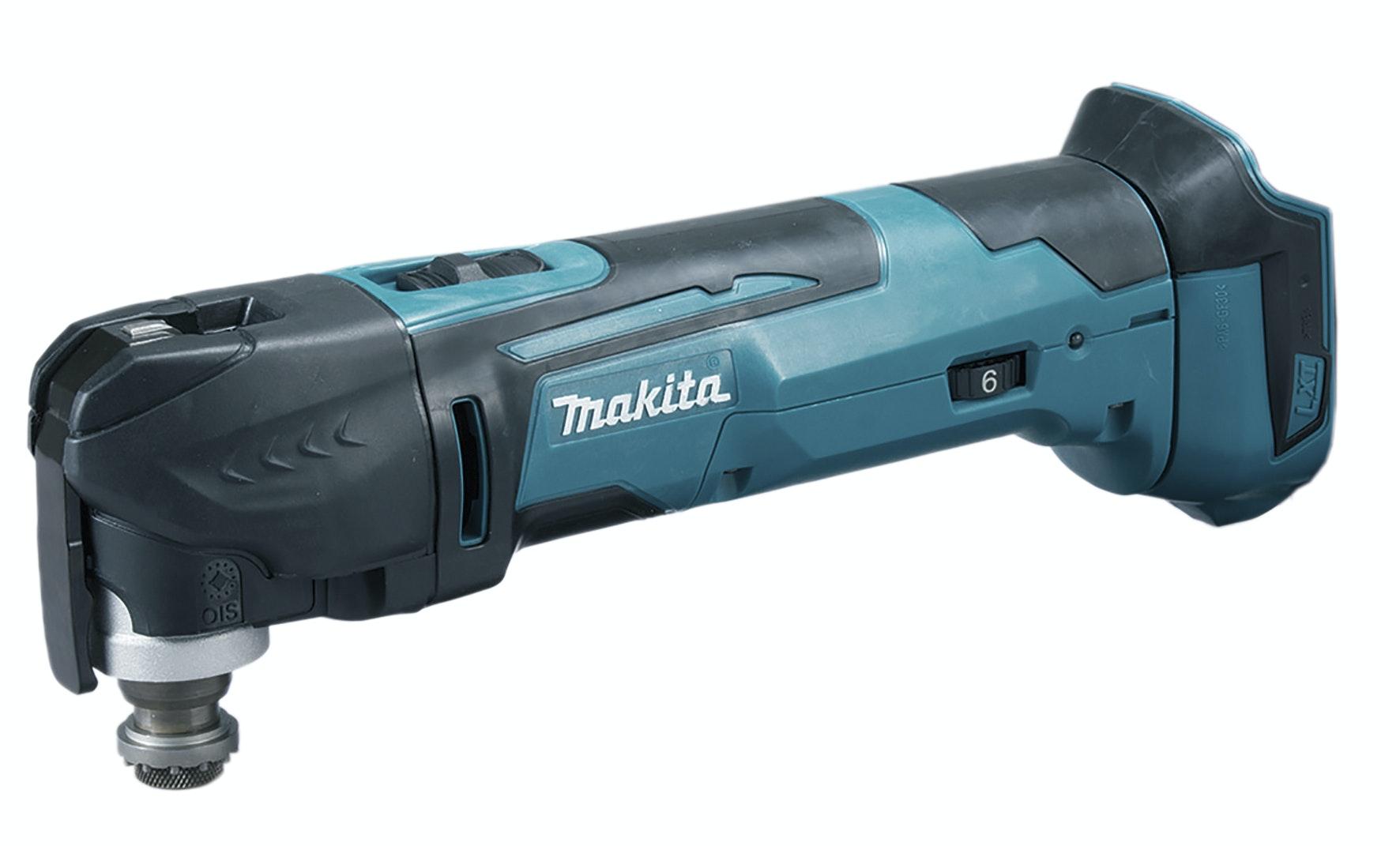 Multiverktyg Makita Dtm51Z 18V Zero