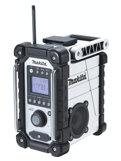 RADIO MAKITA DMR102W
