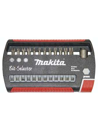 Bitssats Makita 13-Delar