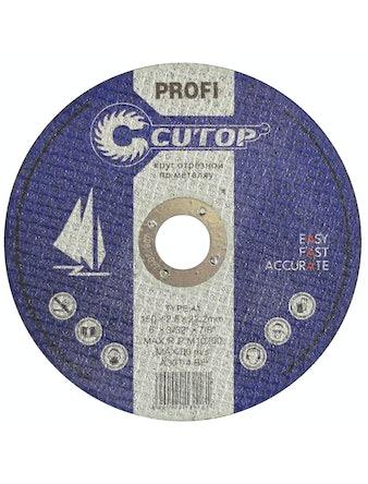 Диск Cutop отрезной Т41-150 х 1,8