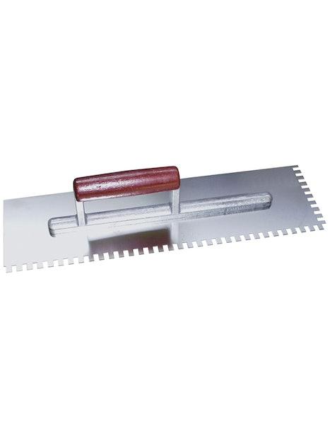 LAASTIKAMPA VU-4325 40CM 4X4X4MM RST