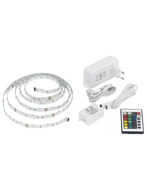 LED-NAUHASETTI EGLO RGB