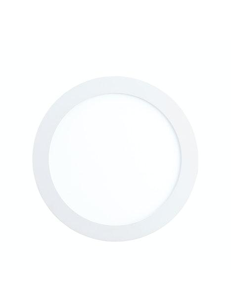 LED-UPPOSPOTTI EGLO CONNECT FUEVA-C 170 10.5W VALKOINEN