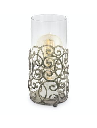 Лампа Eglo CARDIGAN настольная 60 Вт E27