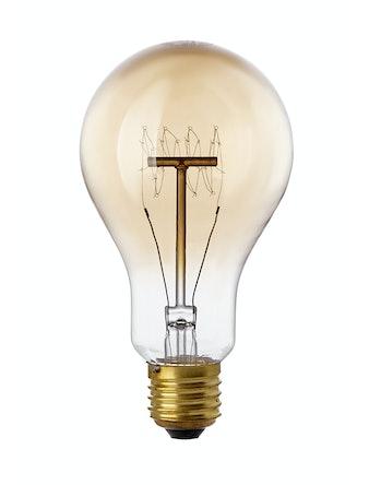 Лампа накаливания Eglo, декоративная, 60 Вт х Е27, 75 х 138 мм