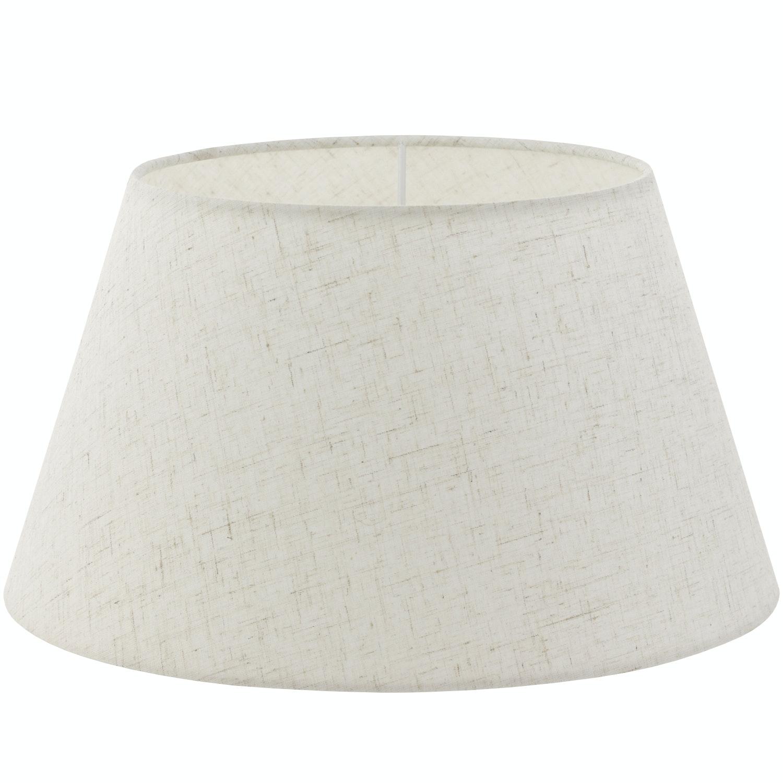 Lampskärm Eglo Vintage E27/E14 Creme