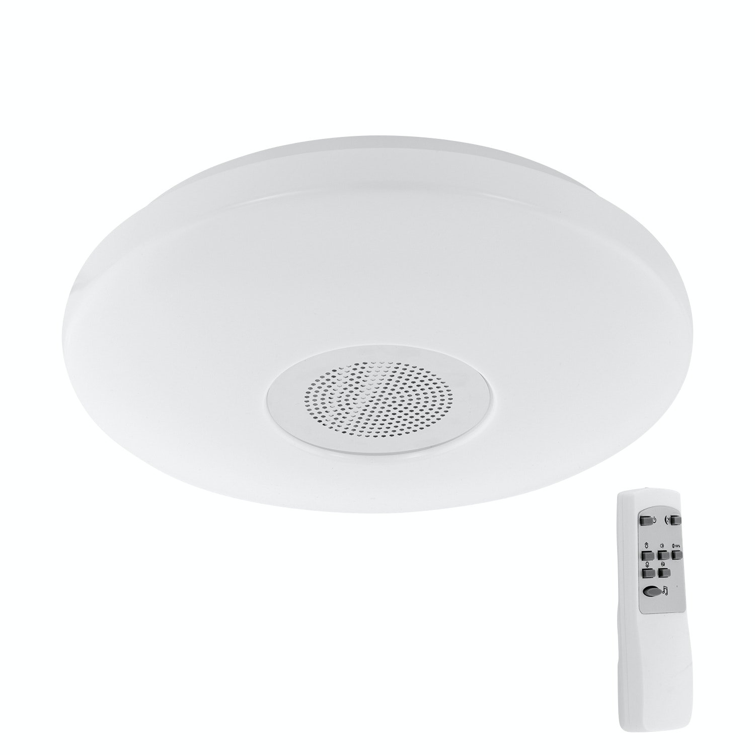 Plafond Eglo Voltago 1 Led Bluetooth