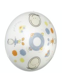 Светильник настенно-потолочный Eglo Junior 2 88972, 2 х Е27 х 60 Вт