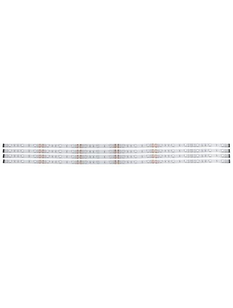 LED-NAUHA EGLO FLEX YLEIS VALKOINEN 4X60CM 92059