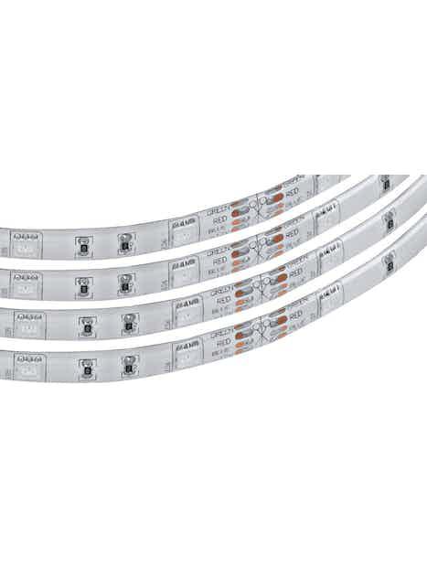 LED-NAUHA EGLO FLEX YLEIS VALKOINEN 5M 92066