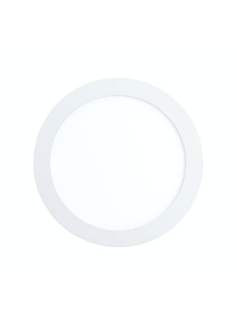 LED-UPPOSPOTTI EGLO CONNECT FUEVA-C 225 15.6W VALKOINEN